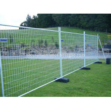 50*100mm Australia Temporary Wire Mesh Fence
