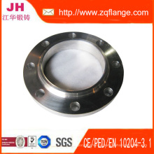 Carbon Steel Flange of 300# Slip on