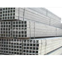 Mild Steel Rectangular Tubing/ Hollow Section/Rectangular Pipe