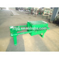 320 Oil Waste Water Cast Iron Filter Press