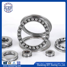 Rodamientos de bolas de exportación directa de la fábrica de alta calidad confiamos en la serie del rodamiento de bolitas 51200