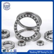 Rolamento de esferas de confiança direto da série 51200 da confiança dos rolamentos de esferas da exportação da fábrica da alta qualidade