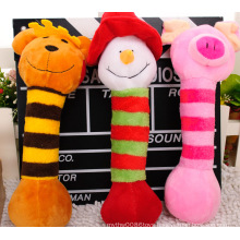 Various Pet Plush Toys for Dog