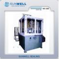 Máquinas para Embalagem Simples Invertido Semiautomático Sunwell E400ssib