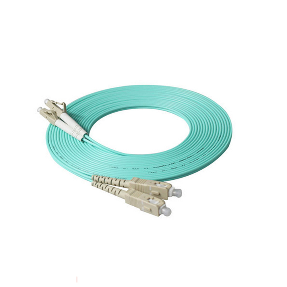Sc Lc Sx Fiber Patch Cord