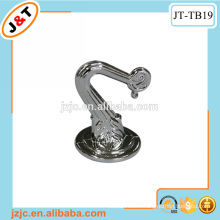 popular curtain rod metal tie back