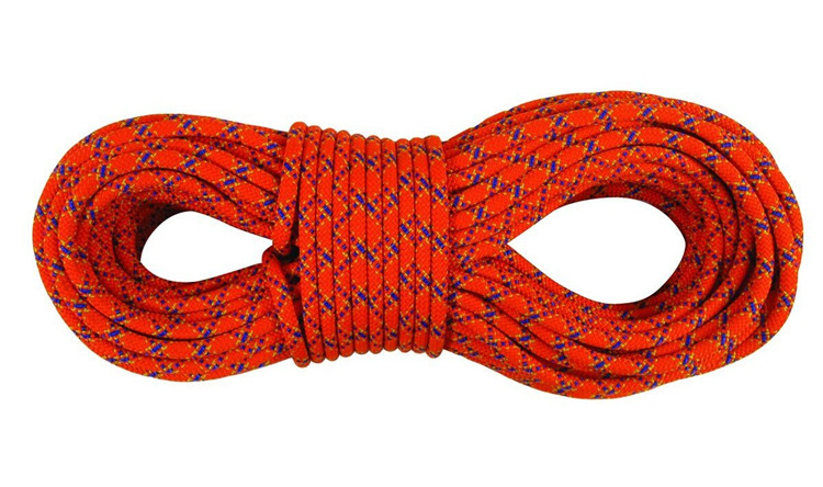 Rock Climbing Static Rope