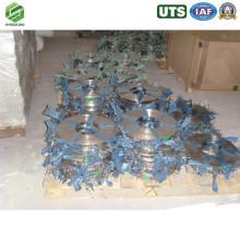 Плоская металлическая лента, V-образный Ss-металл для спирально-навитой прокладки