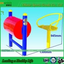 Roller for leg trainer Outdoor Fitness Sport Equipment Ok Series Roller