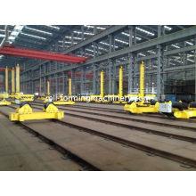 Multi Function Wind Tower Production Line Welding Maniplator 850mm / Min