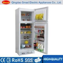 XCD-275 Absorption stehendes Gas / Kerosin Kühlschrank / Gefrierschrank Gas und elektrischer Kühlschrank