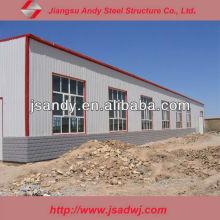 Chicken Farm Steel Structure