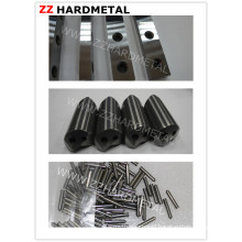 Tungsten Carbide Cutters Gun Bits