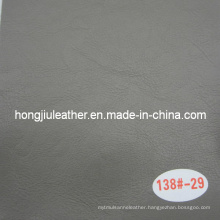 Waxy Oil Leather for Soft Package Engineering Materials