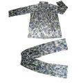 Camouflage Rain Poncho (RWA06)