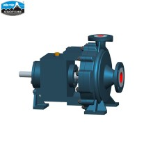 HZ series Anti-Corrosive Horizontal Water pump
