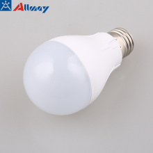 Warm White 4000K Motion Sensor LED Bulb Light