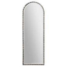 Одевая зеркало/ старину серебряные обрамленные зеркала стены на горячем продажи
