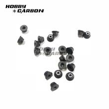 Custom Aluminum Wheel Lock Nuts