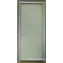 Artificial Leather Plate/frosted Recyclable Moth-proofing Fire Proof Ecotypic Doors
