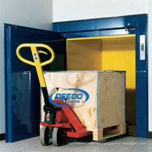 Large Capacity Goods Hoist Freight Elevator