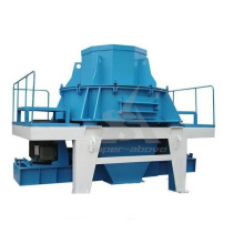 Vertical Shaft Impact Crushers for Silica Sand