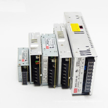 Original MEANWELL Switching Power Supply