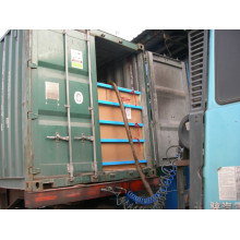 supply Flexitank, Flexitank for loading glycol
