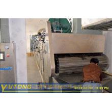 Dehydration Fruit Belt Drying Machine