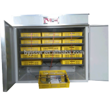 Incubadora de huevos comercial 5280 en venta en