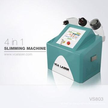Rf médica da aprovação do CE (radiofrequência polar) para o equipamento da beleza da perda do peso