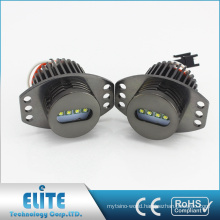 Super Quality Ce Rohs Certified Round Angel Eyes Headlight Wholesale