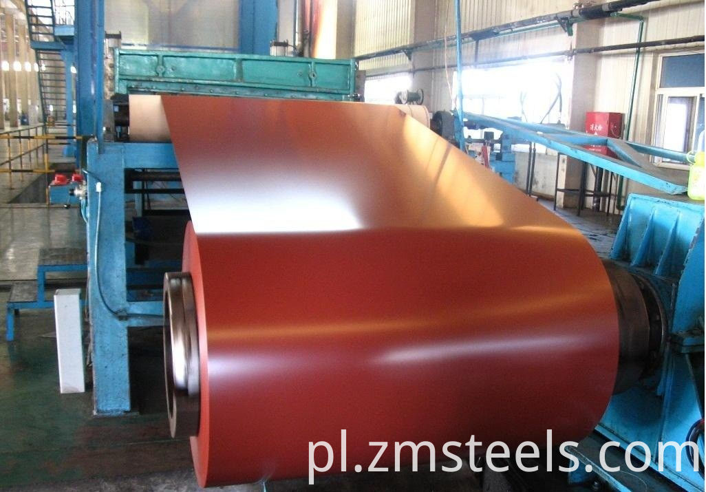 hot rolled steel coil st37