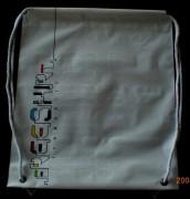 Polythene Bags, Vest Bags, Flexiloop Bags, Duffle Bags