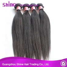Wholesale Hair Extensions Virgin Raw Indian Hair