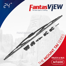 Mount tai Series Truck and Bus Wiper Blades