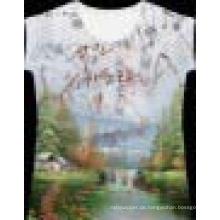 Wärmeübertragung T-Shirt (SB1528)