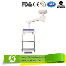 Pendentif à bras unique électrique (type boîte de plafond)