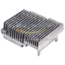 Aluminium-Druckguss Formenbau Kommunikation Zubehör