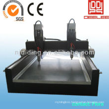 granit monuments cnc engraving machine