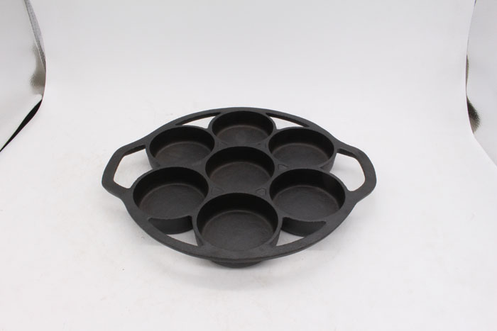 Cast Iron Muffin Pans