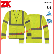 FR safety clothing for workers