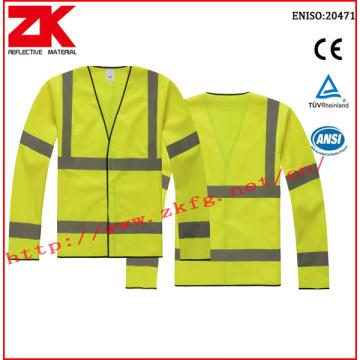 İşçiler için FR güvenlik kıyafetleri