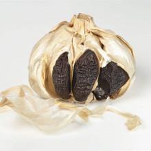 250 g czarnego czosnku ze skórą w słoiku