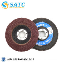 T 27/T 29 flap disc polishing wheel