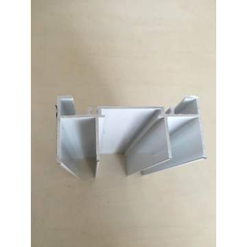 Different Surface Treatment Aluminum Profile for Windows and doors