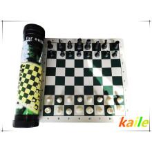 Игра В Шахматы Шахматная Доска Рюкзак Шахматы