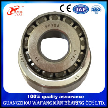China Supplier Taper Roller Bearing 30304