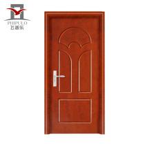 hochwertige Innendekoration ausgefallene Holz Eingangstür Design