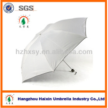 3 Fold Promotion UV Protection Umbrella Factory in China